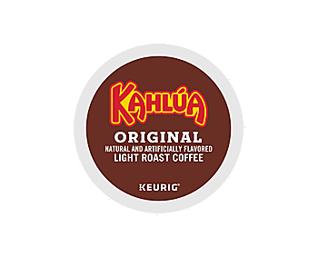 K-Cups - Timothy's Kahlua Original K-Cups