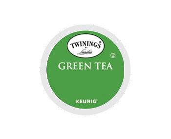 K-Cups - Twinings Green Tea K-Cups