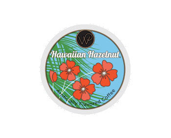 K-Cups - Wolfgang Puck Hawaiian Hazelnut K-Cups
