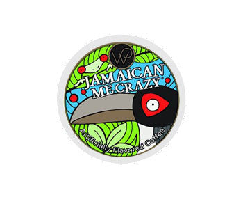 K-Cups - Wolfgang Puck Jamaican Me Crazy K-Cups