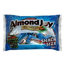 Pantry Supplies - Almond Joy Fun Size