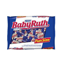 Pantry Supplies - Baby Ruth Fun Size