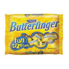 Pantry Supplies - Butterfinger Fun Size