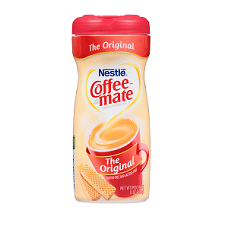 Pantry Supplies - Coffee-Mate Original Creamer