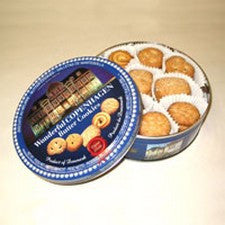 Pantry Supplies - Danish Butter Cookies