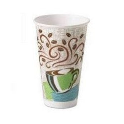 Pantry Supplies - Dixie 12oz Hot Cups