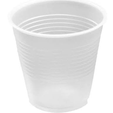 Pantry Supplies - Fabri-kal 12oz Translucent Plastic Cups