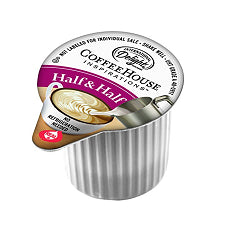 Pantry Supplies - International Delight Half & Half Creamers