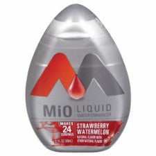 Pantry Supplies - MiO Strawberry Watermelon Liquid Water Enhancer