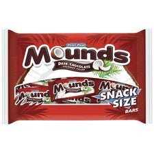 Pantry Supplies - Mounds Fun Size