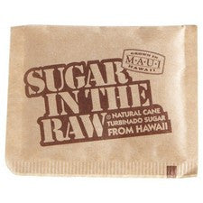 Pantry Supplies - Sugar In The Raw 200ct Packets