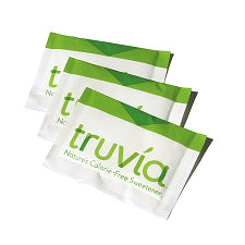 Pantry Supplies - Truvia Natural Sweetener Packets