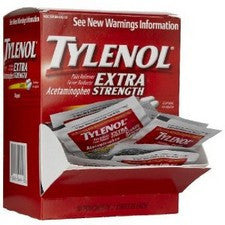 Pantry Supplies - Tylenol Extra Strength