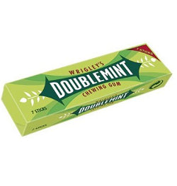 Pantry Supplies - Wrigley's Doublemint Gum