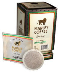 Pods - Marley Coffee Masala Chai Tea Pods