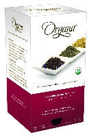 Pods - Organa White Berry Tea Pods