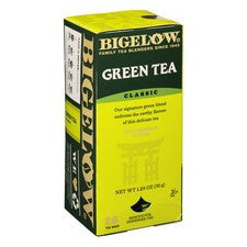 Tea - Bigelow Green Tea