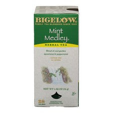 Tea - Bigelow Mint Medley Tea Bags