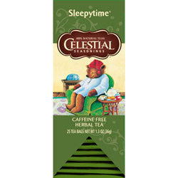 Tea - Celestial Seasonings Sleepytime Herbal Tea Bags
