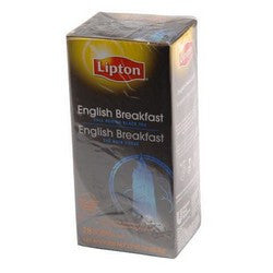 Tea - Lipton English Breakfast Tea Bags