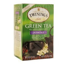 Tea - Twinings Jasmine Green Tea Bags
