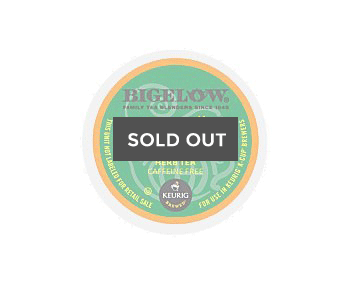 Bigelow Mint Medley Tea K-CUP Pods