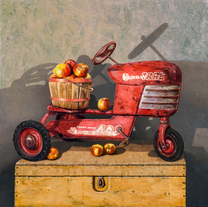 Apple Peddler