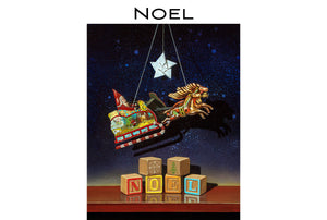 Noel - Greeting Cards