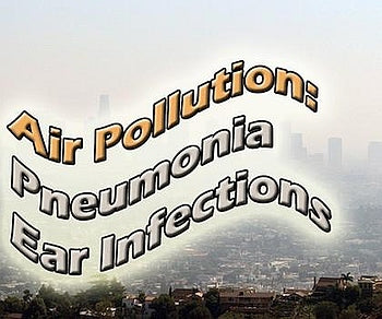 Air-Pollution-Ear-Infections-Clean Air Plus