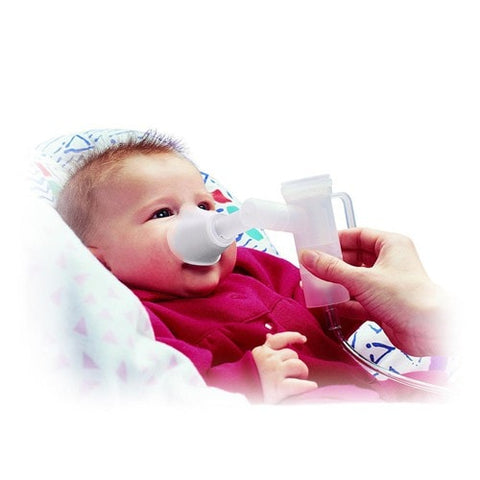Baby With Bronchiolitis Image-Clean Air Plus