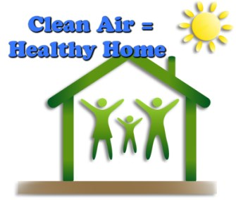 Clean Air Healthy Home Image-Clean Air Plus Air Purifiers