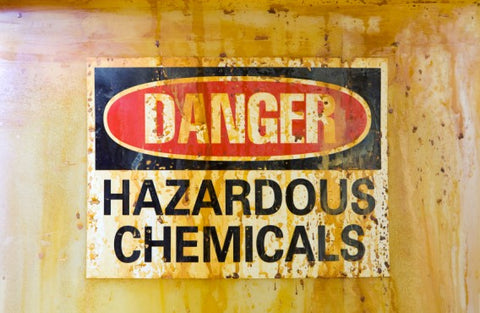 Hazardous Chemical Image-Clean Air Plus