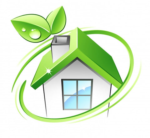 Green Cleaning Products Image -Clean Air Plus Air Purifiers