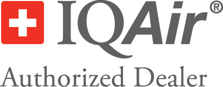 IQAir Logo-Clean Air Plus Air Purifiers