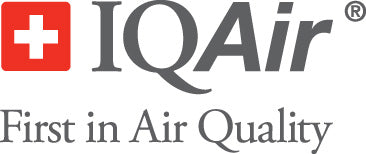 IQAir Logo-Clean Air Plus