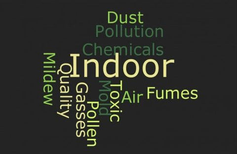 Indoor Air Pollution Image-Clean Air Plus