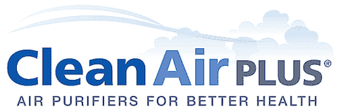 Clean Air Plus Logo