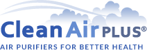 Clean Air Plus HEPA Air Purifiers