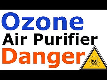 Ozone Air Purifier Danger Picture-Clean Air Plus