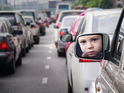 Traffic Pollution And Lung Growth Image-Clean Air Plus