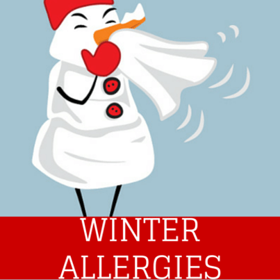 Winter Allergies Image-Clean Air Plus