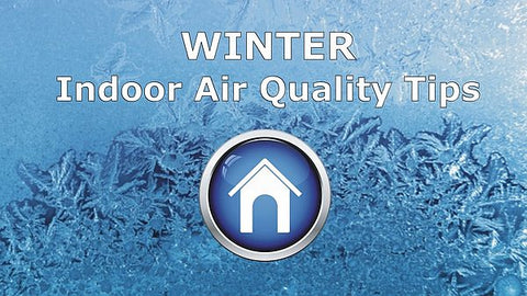 Winter Indoor Air Quality Image-Clean Air Plus