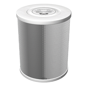 "Amaircare Air Purifiers 2500 HEPA 8"" ET HEPA Filter Cartridge - Clean Air Plus Air Purifiers"