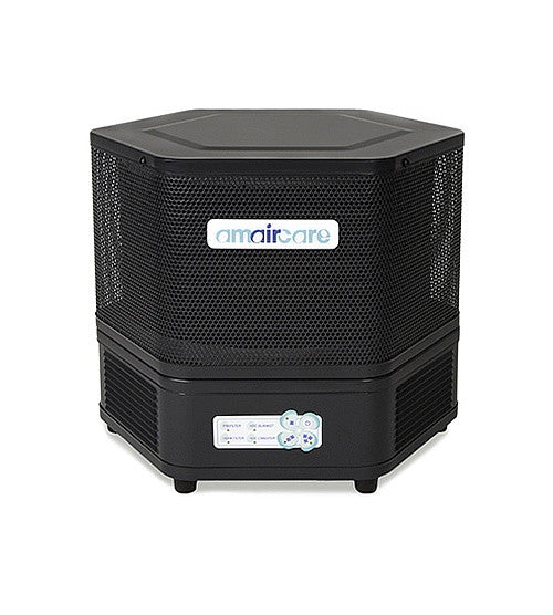 Amaircare 2500 Air Purifier Slate-Clean Air Plus Air Purifiers