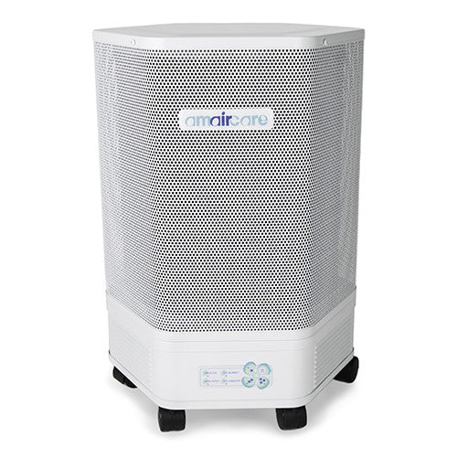 Amaircare 3000 Air Purifier White-Clean Air Plus Air Purifiers