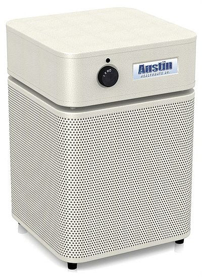 Austin Air HealthMate Jr Sandstone- Clean Air Plus Air Purifiers