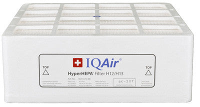 IQAir Cleanroom H13 HyperHEPA Filter