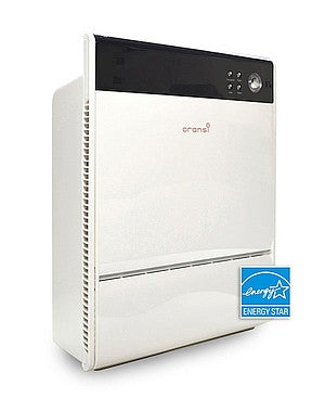 Oransi Max HEPA Air Purifier - Clean Air Plus Air Purifiers