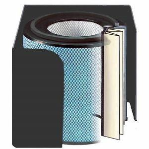Austin Air Allergy Machine Jr Replacement Filter Black - Clean Air Plus Air Purifiers
