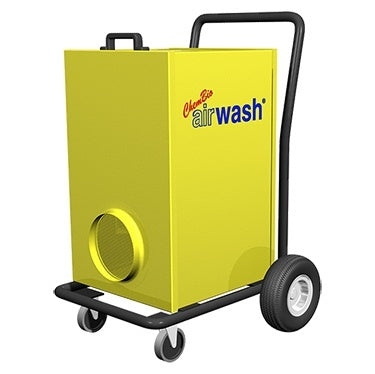 Commercial Amaircare 6000V Airwash Cart - Clean Air Plus